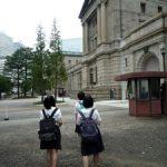 日本銀行本店を見学