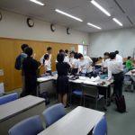 NHK杯全国大会、「研発ひろば」で交流