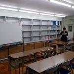 鈴鹿学学年代表発表司会練習