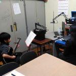 小学生ギタリストを取材