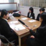 「こちなん!」4/23は地域看護実習の本校卒業生に話を聞きます