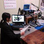 対面式・校歌伝達式司会練習