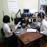 昼の校内ラジオ「ふとくるっ!!」4/22放送