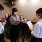 「こちなん!」10/15は伊勢抹茶カフェ