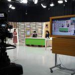 三重テレビ放送「Mieライブ」に生出演