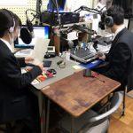 昼の校内ラジオ「ウララジ」2/15放送
