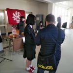 消費者啓発活動、中日新聞に掲載していただきました