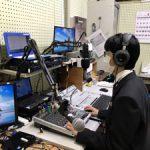 「こちなん!!」NHKラジオ第1の番組で紹介していただきました