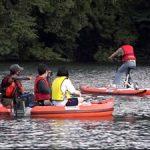 RocaRocaの水上アクティビティを取材