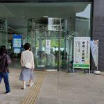 全国高総文祭放送部門、和歌山県入り